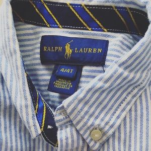 Ralph Lauren shirt for girls